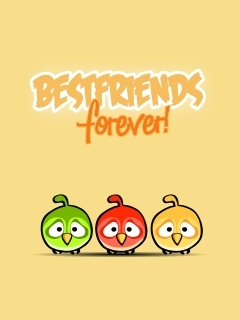 Best Friends Mobile Wallpaper