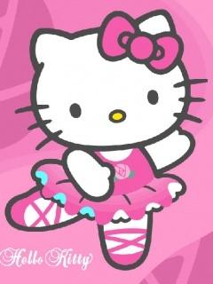 Hello Kitty Mobile Wallpaper