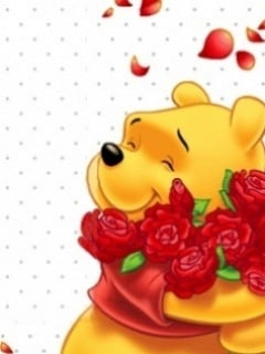 winnie the pooh wallpaper apps android