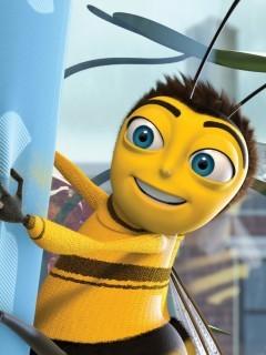 Bee Mobile Wallpaper
