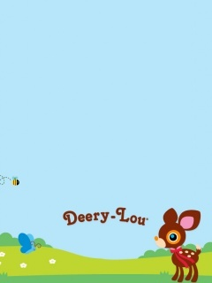 Deery Lou Mobile Wallpaper