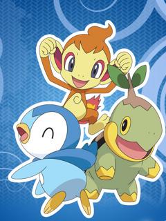 Pokemons Mobile Wallpaper