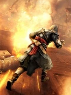 Ezio Mobile Wallpaper