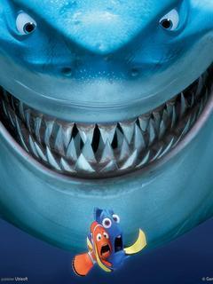 Nemo Mobile Wallpaper