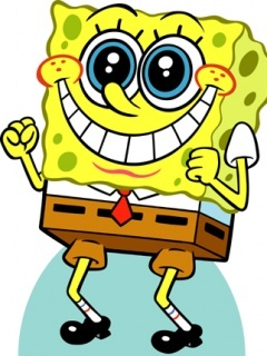 Spongebob Mobile Wallpaper