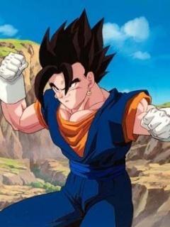 Goku Mobile Wallpaper