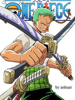 One Piece Mobile Wallpaper