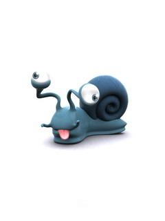 Snail Mobile Wallpaper