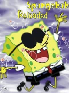 Sponge Reloaded Mobile Wallpaper