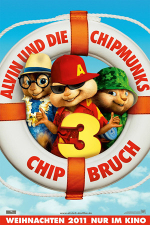Alvin And The Chipmunks IPhone Wallpaper Mobile Wallpaper