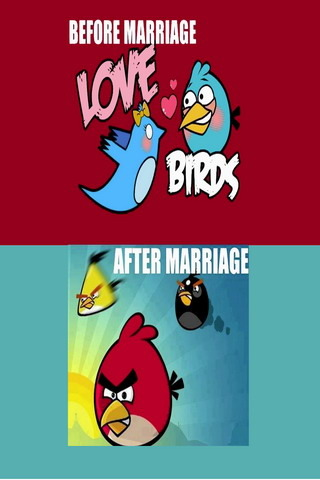 Before Marriage & After IPhone Wallpaper Mobile Wallpaper