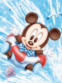 Mickey Mobile Wallpaper