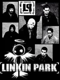 Linkin Park Mobile Wallpaper