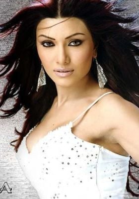 Koena Mitra Mobile Wallpaper