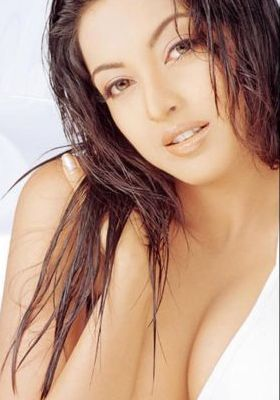 Tanushree Dutta25 Mobile Wallpaper