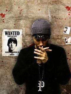 Eminem Mobile Wallpaper