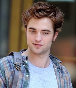 Robert Pattinson Mobile Wallpaper