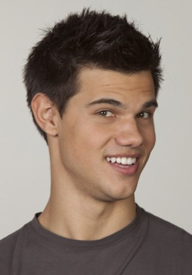 Taylor Lautner Mobile Wallpaper
