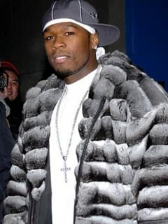 50 Cent Mobile Wallpaper