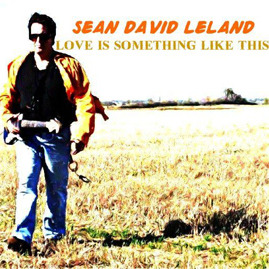 Sean David Leland CD Cover2 Mobile Wallpaper
