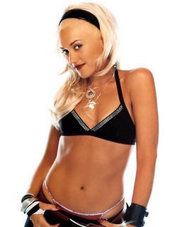 Gwen Stefani Mobile Wallpaper