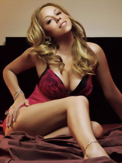 Mariah Carey Mobile Wallpaper