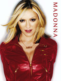 Madonna Mobile Wallpaper
