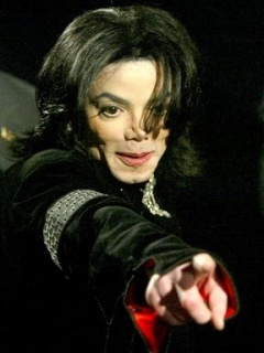 Sweet Michael Jackson Mobile Wallpaper
