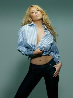 Mariah Carey Mobile Wallpaper