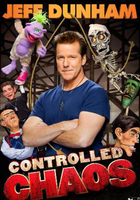 Jeff Dunham Mobile Wallpaper