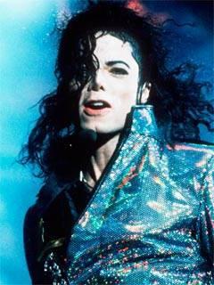 Michael Jackson Style Mobile Wallpaper