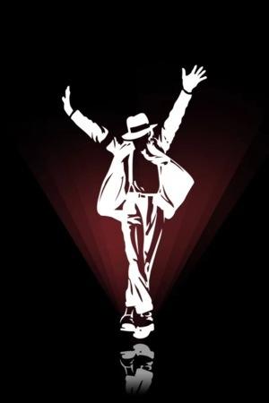 Dancers Michael Jackson Mobile Wallpaper