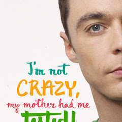 Sheldon The Big Bang Theory Mobile Wallpaper