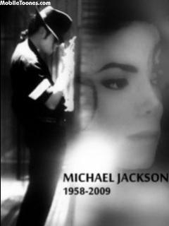 Micheal Jackson Mobile Wallpaper