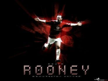 Rooney 132718 Mobile Wallpaper
