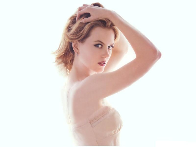 Nicole Kidman Mobile Wallpaper