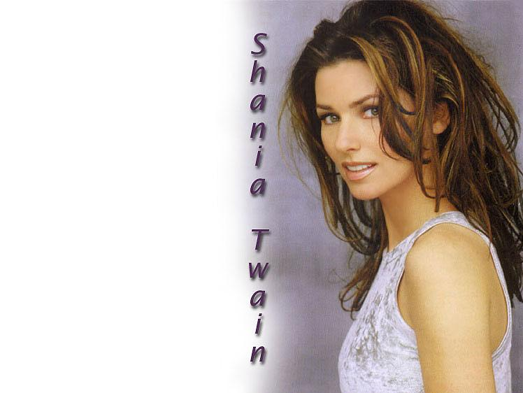 Shania Twain Mobile Wallpaper