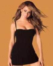 Mariah Mobile Wallpaper