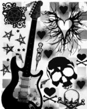Punks Mobile Wallpaper