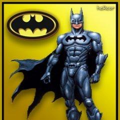 Batman-2 Mobile Wallpaper