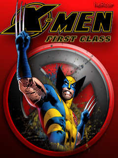 Wolverinespray Mobile Wallpaper