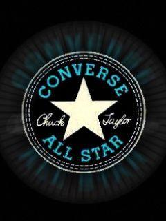 Converse Mobile Wallpaper
