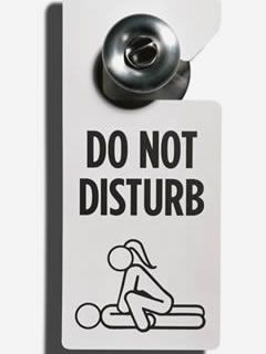 Do Not Distrub Mobile Wallpaper