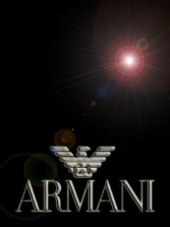 Armani  Mobile Wallpaper