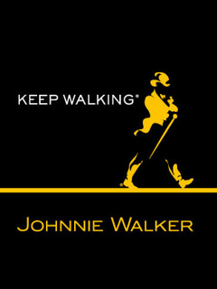 Johnnie Walker Mobile Wallpaper