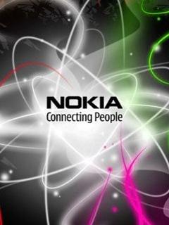 Nokia Colors Mobile Wallpaper