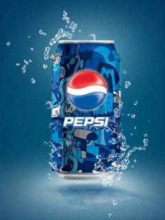 Pepsi Mobile Wallpaper