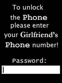 Phone Numbers Mobile Wallpaper