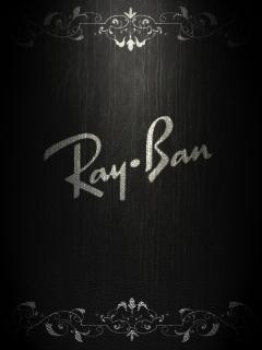 Ray Ban Mobile Wallpaper