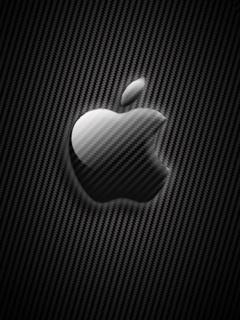 Apple Icon Mobile Wallpaper